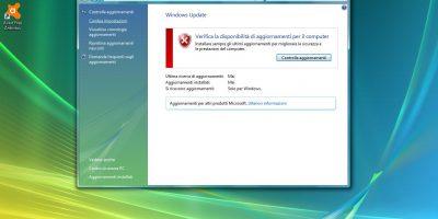 [Windows Vista] Correggere l'utilizzo elevato di RAM da parte di svchost.exe